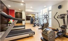Health Club - Gym Equipment