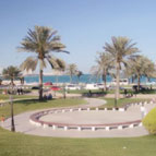 Al Rumaila Park at Doha