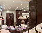 Bed & Breakfast at Doha Hotel