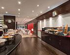Catering Facilities at Ramada Encore by Wyndham Doha