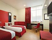 Standard Room at Ramada Encore Doha