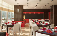 Ramada Encore Doha Family's Comfort and Convenience