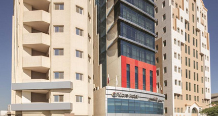 Ramada Encore Doha Perfect for Business